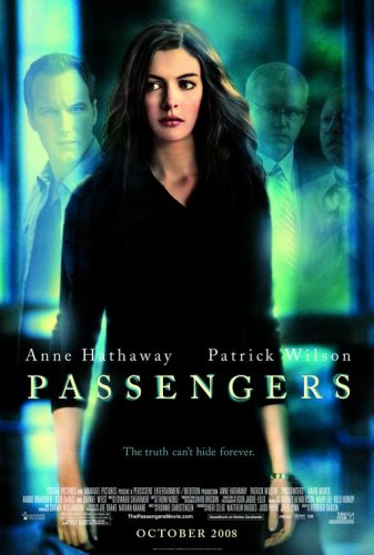 Passageiros : Foto