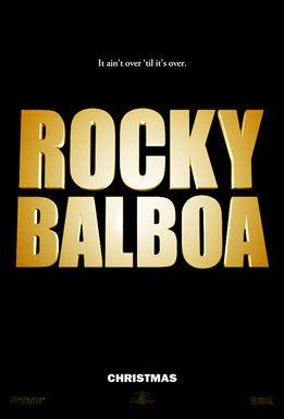 Rocky Balboa : Foto