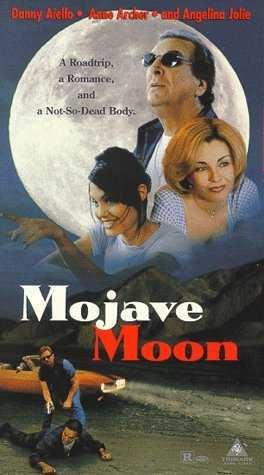 Sob o Luar de Mojave : Poster