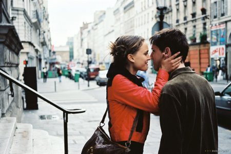 Paris, Te Amo : foto
