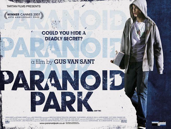 Paranoid Park : Foto