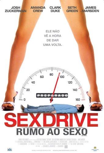 Sex Drive - Rumo ao Sexo : Poster