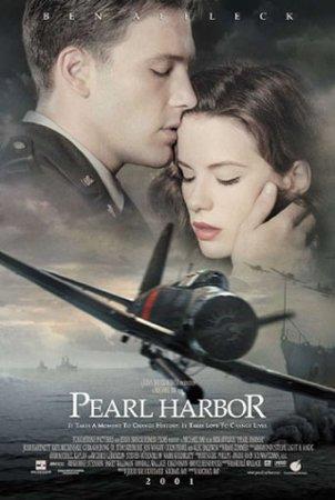 Pearl Harbor – HD 720p – Dublado (2001)