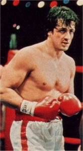 Rocky, um Lutador : Foto