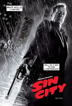 Sin City - A Cidade do Pecado : foto