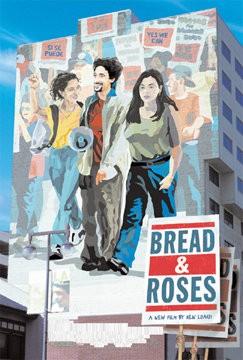 Pão e Rosas : Foto