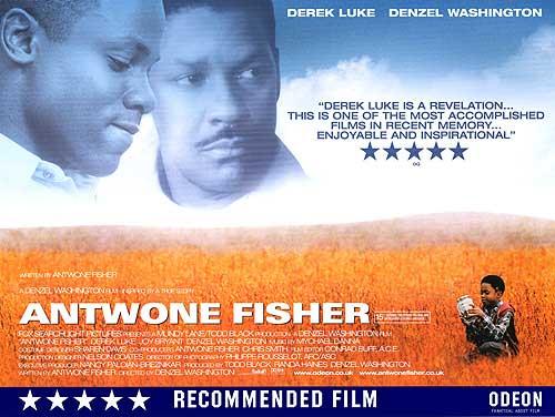 Voltando a Viver - Antwone Fisher : Foto