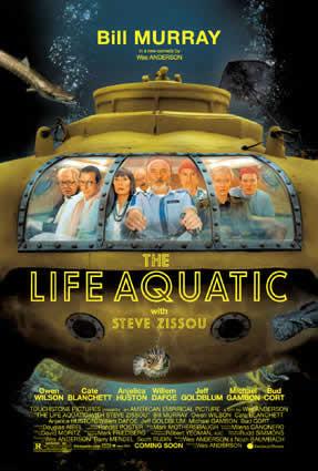 A Vida Marinha com Steve Zissou : Foto