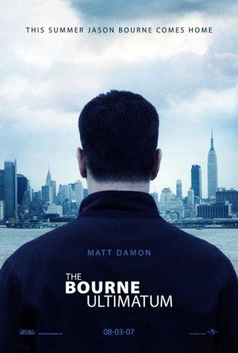 O Ultimato Bourne : Foto
