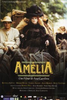 Amélia : Poster
