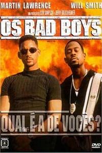 Os Bad Boys : Poster