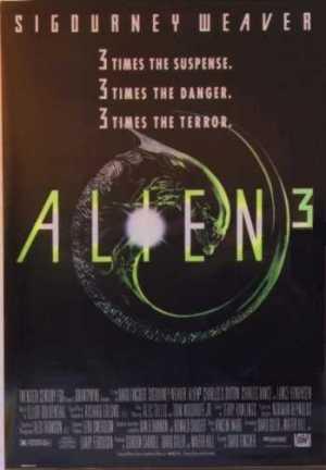 Alien 3 : Foto