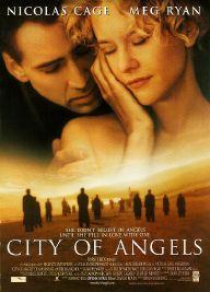 Cidade dos Anjos : Poster