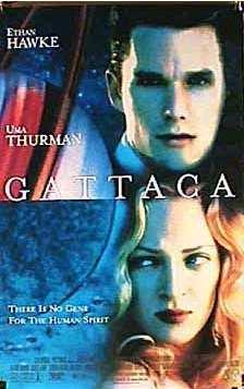 Gattaca - Experiência Genética : Foto