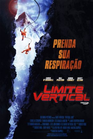 Limite Vertical : poster