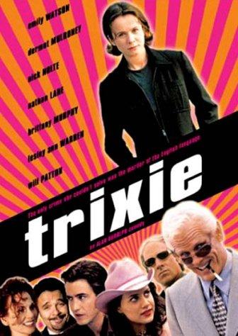 Trixie : foto