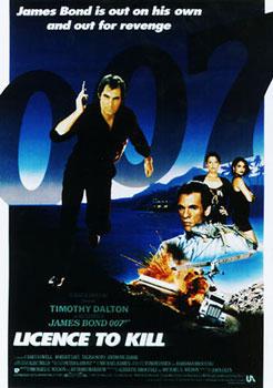 007 - Permissão para Matar : Foto