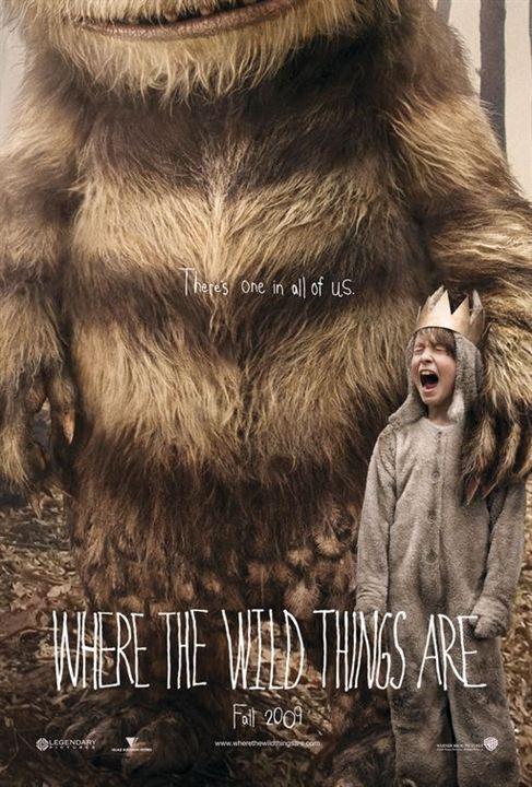 Onde Vivem os Monstros : Foto