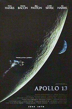 Apollo 13 - Do Desastre ao Triunfo : Foto