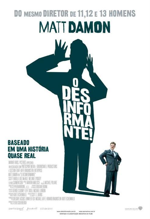 O Desinformante! : Foto
