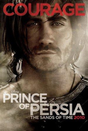 Príncipe da Pérsia - As Areias do Tempo : Foto