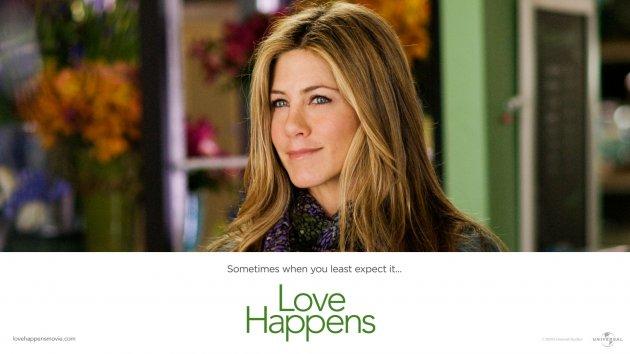 O Amor Acontece : foto
