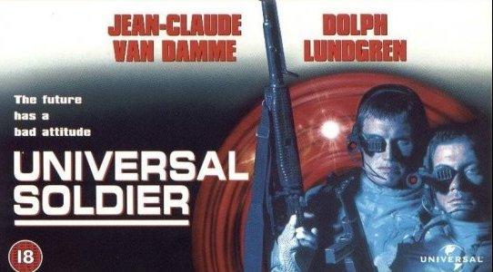 Soldado Universal : Foto