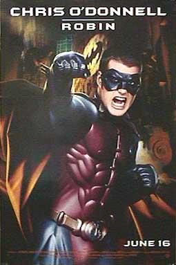 Batman Eternamente : Foto