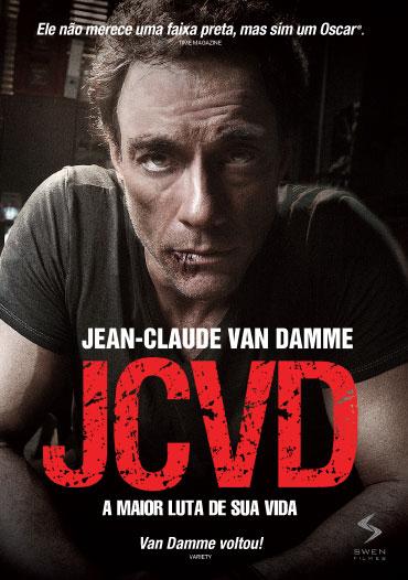 JCVD : Foto