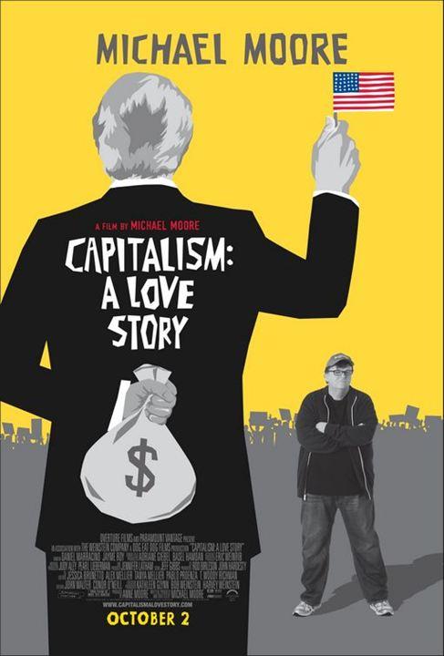 Capitalismo - Uma História de Amor : foto