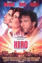 Herói por Acidente : poster