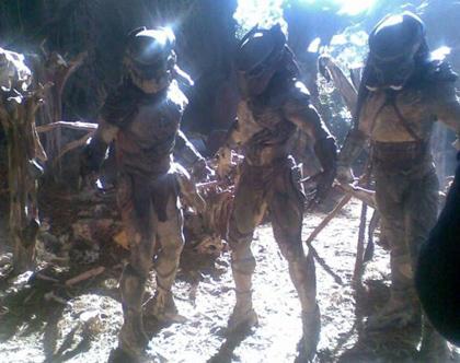 Foto de Predadores - P... Adrien Brody Predator
