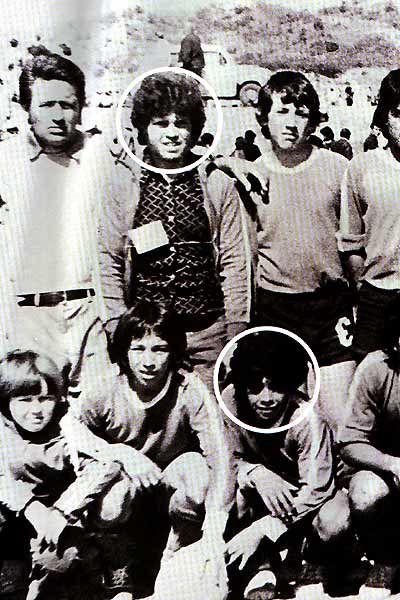 Maradona : Foto