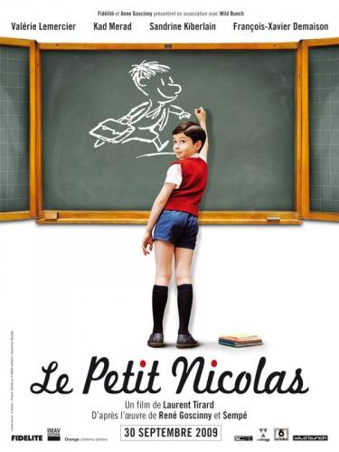 O Pequeno Nicolau : Foto
