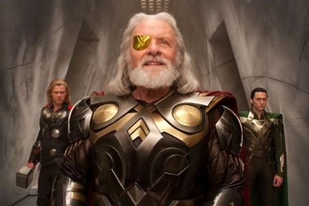 Thor : Foto