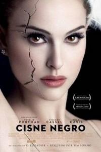 Cisne Negro : poster