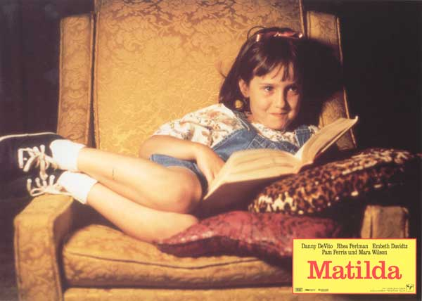Matilda : Foto