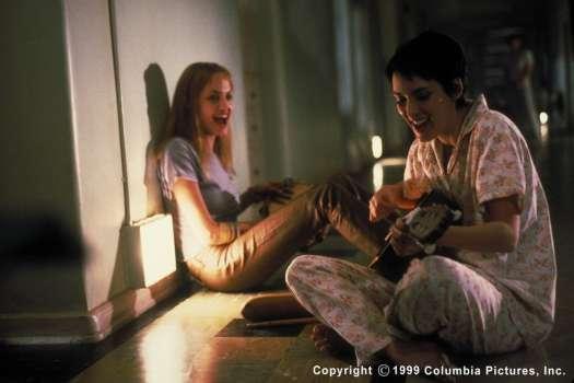 Garota, Interrompida : Foto