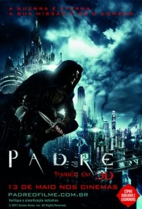 Padre : Poster