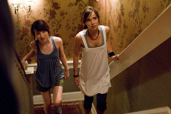 O Mistério das Duas Irmãs : foto
