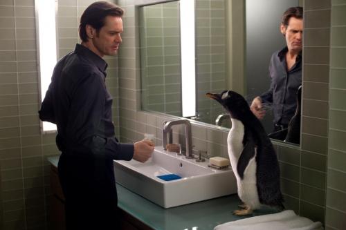 Os Pinguins do Papai : Foto