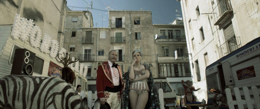 Balada do Amor e do Ódio : Foto