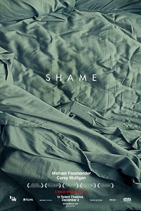 Shame : Poster