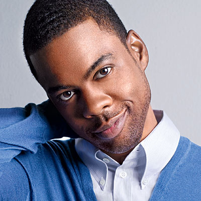 foto Chris Rock