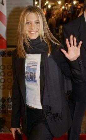 Foto Jennifer Aniston