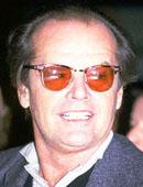 Foto Jack Nicholson