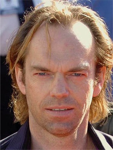 Foto Hugo Weaving