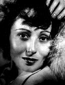 Poster Luise Rainer
