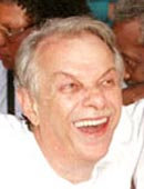 Foto Paulo César Saraceni