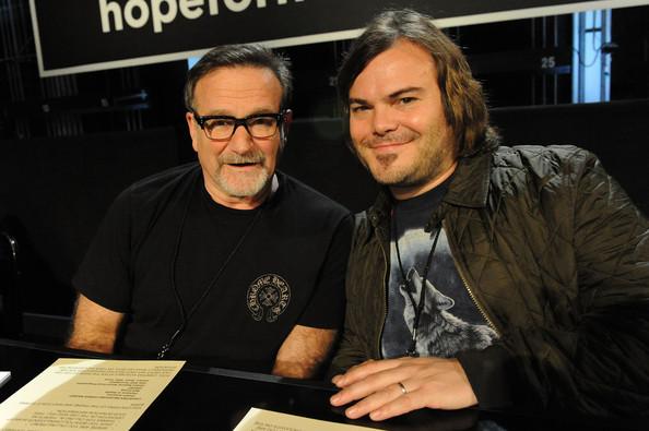 Foto Robin Williams